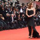 Barbara Palvin – Red carpet at 76th Venice International Film Festival 2019