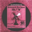 Edward Ka-spel - Live At The Drones Club