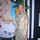 Gwen Stefani – 'Gwen Stefani: Just A Girl' Red Carpet in Las Vegas
