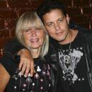 Corey Haim and Beloved Mom