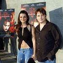 Edward Furlong and Rachael Bella