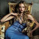 Gemma Ward - Vogue Magazine [United States] (September 2004) - 454 x 566