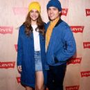 Levi's Times Square Store Opening - 454 x 681