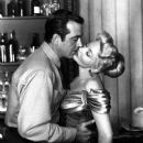 Mari Blanchard and John Payne