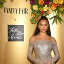 Shanina Shaik – Vanity Fair and Saks Fifth Avenue Celebrate Vanity Fair's Best-Dressed 2018 in NYC - 454 x 702