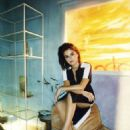 Selena Gomez – Puma Cali Nubuck Photoshoot 2019 - 454 x 697
