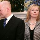 Ffion Hague and William Hague - 454 x 345