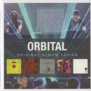 Orbital Album - Original Album Series