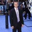Fantastic Four, Rise of The Silver Surfer - London Movie Premiere - Arrivals (2007)