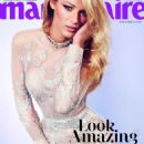 Blake Lively - Marie Claire Magazine Pictorial [United Kingdom] (October 2012)