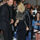 Lea Seydoux – Arriving for the Dior Dinner in Cannes