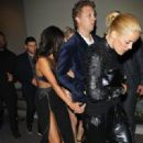 Selena Gomez leaving Republic Records VMA Afterparty in West Hollywood August 30,2015