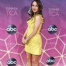 Camilla Luddington – ABC All-Star Party 2019 in Beverly Hills - 454 x 605