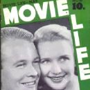 Wayne Morris and Priscilla Lane