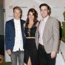 Missy Peregrym Backcountry Tiff Premiere In Toronto