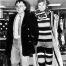 Richard Burton and Susan Hunt - 420 x 610