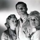 Titles: Psycho People: John Gavin, Janet Leigh, Vera Miles - 454 x 335
