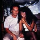 Donna Summer and Bruce Sudano - 225 x 225