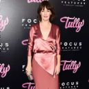 Rosemarie DeWitt – 'Tully' Premiere in Los Angeles - 454 x 705