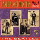 Unsurpassed Masters, Volume 7 (1962-1969)