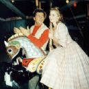 CAROUSEL 1956 Movie Gordon Macrae - 304 x 380