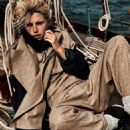 Vogue Netherlands Magazine Pictoral (November, 2014) - 454 x 591