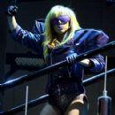 Lady Gaga In Concert At 2010 Lollapalooza