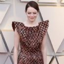 Emma Stone : 91st Annual Academy Awards - 429 x 600