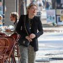 Amber Heard – Out in Los Feliz - 454 x 681