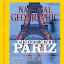 France - National Geographic Magazine Cover [Croatia] (February 2011)