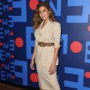 Eva Mendes – New York & Company Fashion Event in LA - 454 x 681