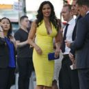 Padma Lakshmi 2015 Nbcuniversal Cable Entertainment Upfront In Nyc