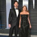 Sofia Vergara – 2018 Vanity Fair Oscar Party in Hollywood