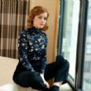 Jane Levy – Photoshoot for Coveteur May 2019 - 454 x 303