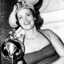 Miss America 1950s delegates