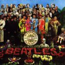 Revolver / Sgt. Pepper's Lonely Hearts Club Band