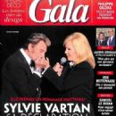 Johnny Hallyday - Gala Magazine Cover [France] (October 2018)