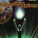 When Time Expires (1997) - VHS cover 2