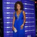 Vivica Fox - BET Honors - Arrivals, Washington 2008-01-12