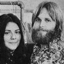 Annie Hinsche and Carl Wilson