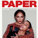 Jennifer Lopez Paper Magazine September 2015