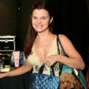 Heather Tom - 35 Annual Daytime Emmy Awards Official Gift Lounge - June 18, 2008