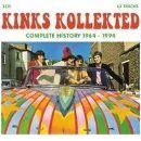 Kinks Kollekted: Complete History 1964-1994