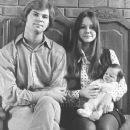 Sally Field and Steven Craig