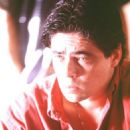 Benicio Del Toro in USA Films' Traffic - 2000