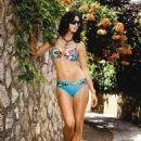 Angela Turkusowa - Bikini