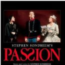 PASSION Original 1994 Broadway Cast (Photos Of Other Productions Of This Musical As Well) - 334 x 334