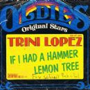 Trini López - If I Had A Hammer