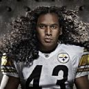 Troy Polamalu - 454 x 334