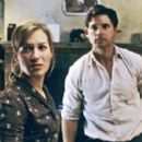 Eric Bana and Franka Potente